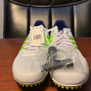 Adidas Track Cleats